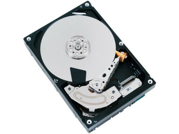 "HDD HGST 3.5"" 4TB SAS 12Gb/s 7.2K RPM 128M 512e SE Air (Aries KP) (HUS726040AL5214)"