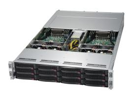Máy chủ Dell PowerEdge R740 XD 24x2 5