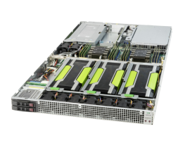 Máy chủ HPE Apollo pc40 Server