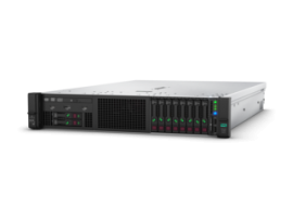 HPE ProLiant DL380 Gen10 8SFF CTO Server 4208 - (868703-B21)
