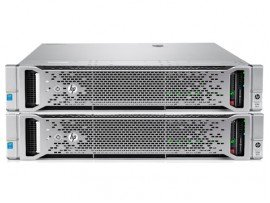 HC 380 Appliance for Cloud
