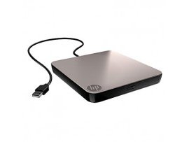 HP Mobile USB Non Leaded System DVD RW Drive - 701498-B21