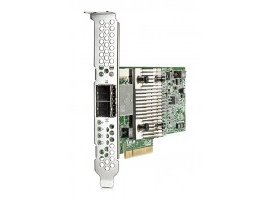 HP H241 12Gb 2-ports Ext Smart Host Bus Adapter - 726911-B21