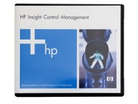 HP Insight Control  Technical Support and Updates Single Server Licens, 452148-B22