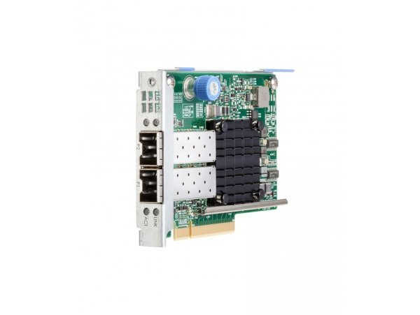 HPE Ethernet 10/25Gb 2-port 631FLR-SFP28 FIO Adapter