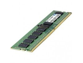 RAM HPE 16GB DDR4-2400MTs Single Rank x4  CAS-17-17-17 Registered Memory Kit,805349-B21