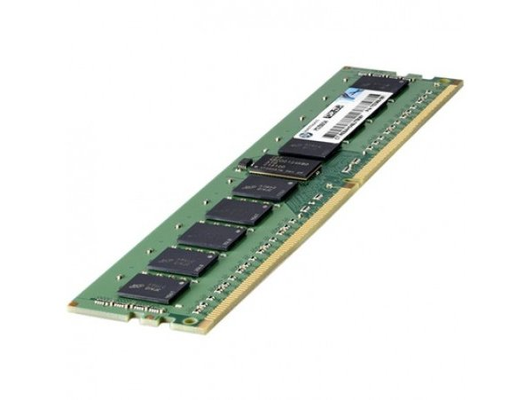 HP 32GB (1x32GB) Dual Rank x4 DDR4-2400 CAS-17-17-17 Registered Memory Kit, 805351-B21