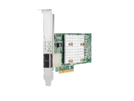 HPE Smart Array E208e-p SR Gen10 (8 External Lanes/No Cache) 12G SAS PCIe Plug-in Controller - 804398-B21