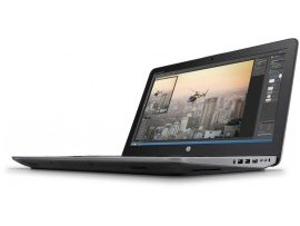 HP Zbook 15 G3 -  i7-6700HQ - M9R62AV