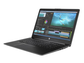 HP Zbook Studio G3 -  i7-6700HQ - M6V79AV