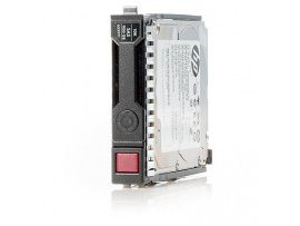 HDD HPE 3.5in 300GB 6Gbs SAS 15K Dp ENT, 516814-B21