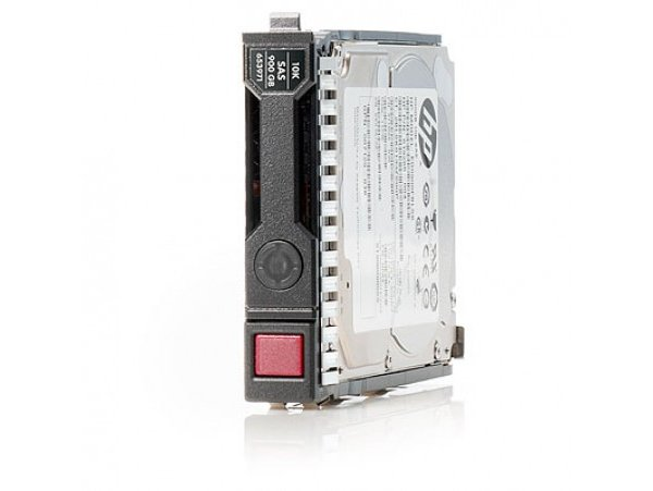 HDD HPE 3.5in 1TB 6Gbs SAS 7.2K  DP MDL, 507614-B21