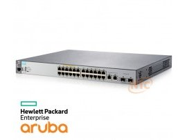 Aruba 2530 24 PoE+ Switch,  J9779A