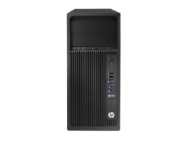 WORKSTATION HP Z240 E3-1225V5, RAM 8GB DDR4-2133 ECC, NVIDIA Quadro K620 2GB