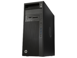 WORKSTATION HP Z440 E3-1603V4, 8GB DDR4-2400 (1x8GB) RegRAM, NVIDIA Quadro M2000 4GB