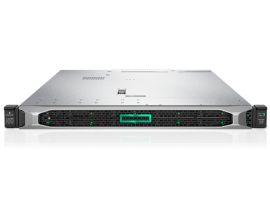 HPE DL360 Gen10 8SFF CTO Server 4110 (867959-B21)