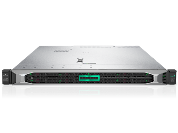 HPE ProLiant DL360 Gen10 8SFF CTO Server 4214 (867959-B21)