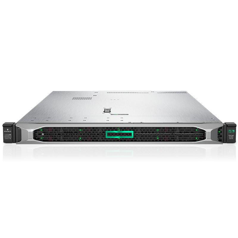 HPE ProLiant DL360 Gen10 8SFF CTO Server 4110 (867959-B21)