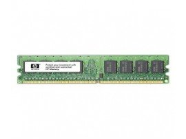 647907-B21 - HP 4GB ( 1x4GB ) Dual Rank x8 PC3L-10600E ( DDR3-1333 ) Unbuffered