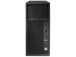 WORKSTATION HP  E3-1245v5, 8GB DDR4-2133 ECC, NVIDIA Quadro K620 2GB DL-DVI(I)+2xDP 1st