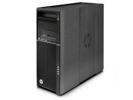 WORKSTATION HP Z640 E5-2620v4, RAM 8GB DDR4-2133 ECC, NVIDIA Quadro M2000 4GB 4xDP 1st Graphics