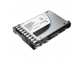 HP 120GB 6G SATA RI-2 LFF SCC SSD - 804584-B21