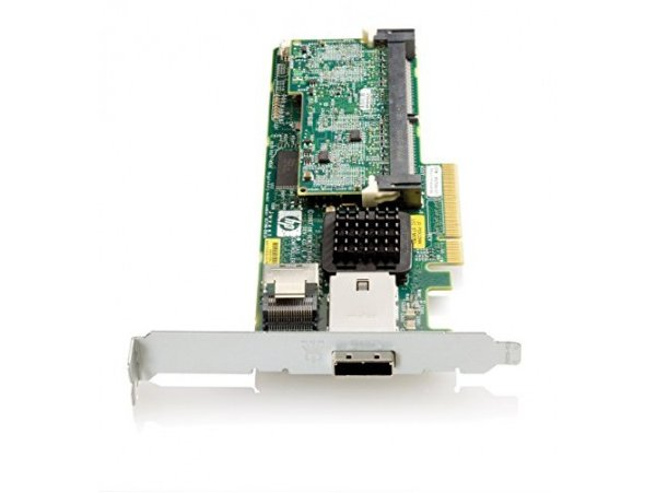HP P212/ZM Smart Array Controller (only for LTO 4;5) (462828-B21)