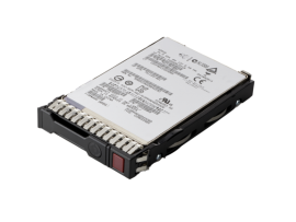 HPE SSD 480GB SATA 6G Mixed Use LFF (3.5in) SCC 3yr Wty Digitally Signed Firmware - P07924-B21