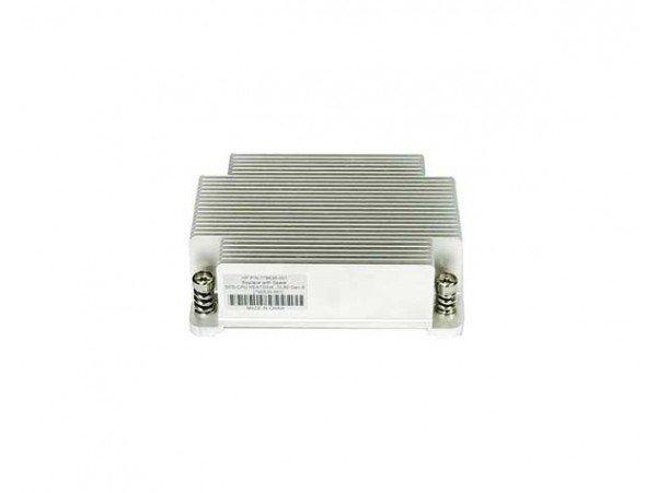 Heatsink + Fans HP DL80G9