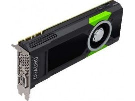 NVIDIA Quadro P2000 5GB Graphics (1ME41AA)