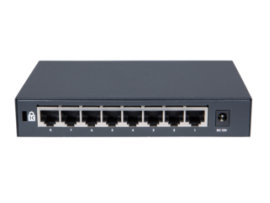 HPE 1420 8G Switch, JH329A