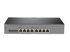 Thiết bị chuyển mạch HPE Switch 1920S 8G, JL380A