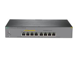 Thiết bị chuyển mạch HPE Switch 1920S 8G PPoE+ 65W, JL383A