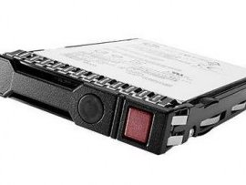 HP P2000 2TB 6G SAS 7.2K 3.5in MDL HDD - AW555A