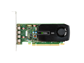 NVIDIA NVS 510 2GB Graphics (C2J98AA)