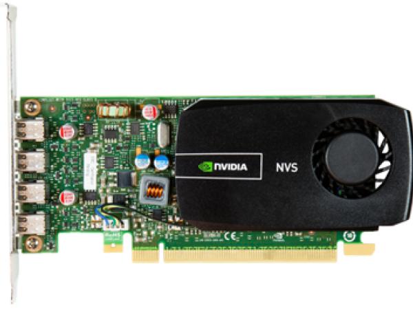 NVIDIA NVS 510 2GB Graphics (C2J98AA)
