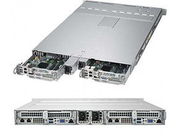 Máy chủ SuperServer SYS-1029TP-DC1R
