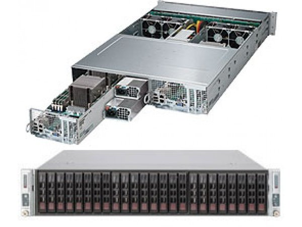 SuperServer SYS-2028TP-DNCTR