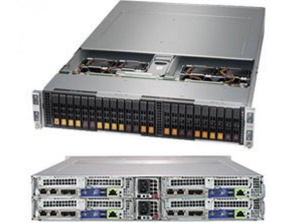 Máy chủ SuperServer SYS-2028BT-HNC1R+