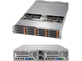 SuperServer 6029BT-DNC0R