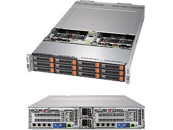 Máy chủ SuperServer SYS-6029BT-DNC0R