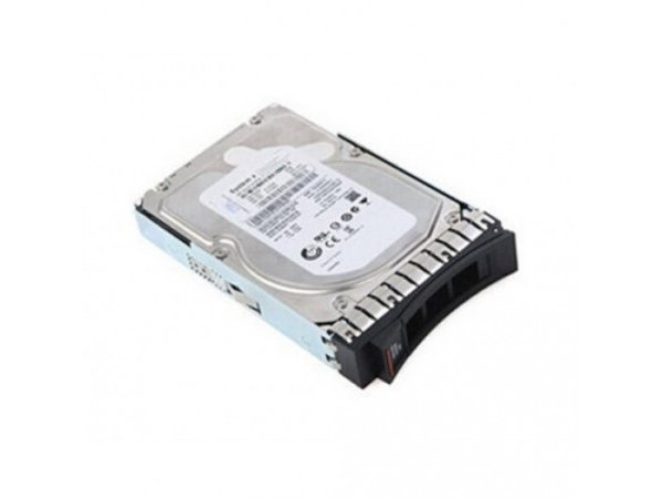 HDD Lenovo IBM 2.5in 500GB SFF 7.2K 6Gbps NL HS SAS, 90Y8953