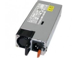 Lenovo ThinkSystem 550W (230V/115V) Platinum Hot-Swap Power Supply - 7N67A00882