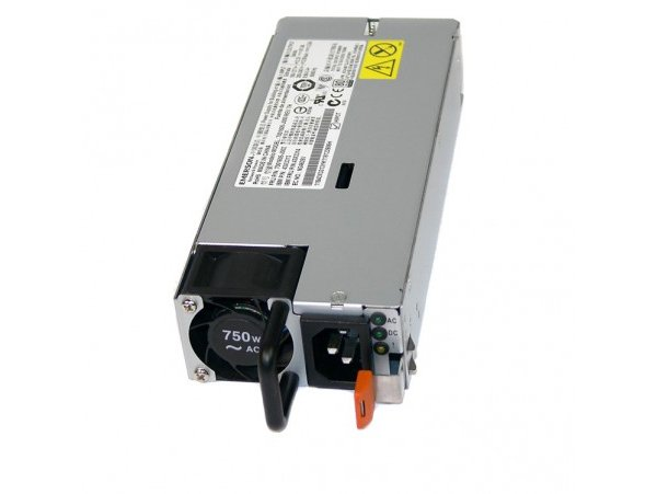 94Y5974 - IBM 750W High Efficiency Platinum AC Power Supply Hot-Plug Redundant