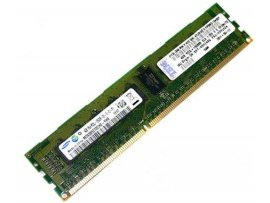 RAM IBM 16GB (1x16GB, 2Rx4, 1.35V) PC3L-12800 CL11 ECC DDR3 1600MHz LP RDIMM, 46W0672