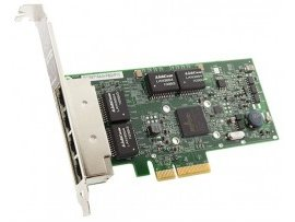Lenovo ThinkSystem I350-T4 PCIe 1Gb 4-Port RJ45 Ethernet Adapter - 7ZT7A00535