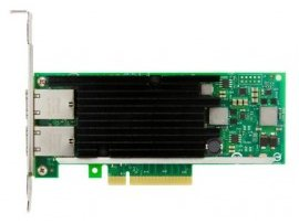 Intel X520-T2 Dual Port 10GbaseT Adapter - 49Y7960