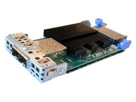 ThinkSystem Intel X710-DA2 PCIe 10Gb 2-Port SFP+ Ethernet Adapter