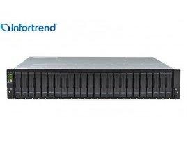 Thiết bị lưu trữ All-flash Infortrend EonStor GSa 2000