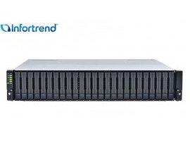 Thiết bị lưu trữ All-flash Infortrend EonStor GSa 3000